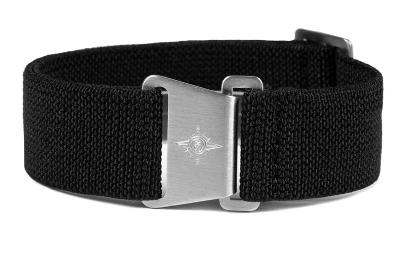 Marine Nationale Strap Black