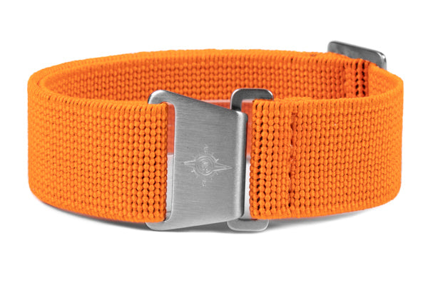 Marine Nationale Strap Orange