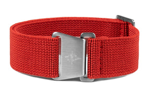 Marine Nationale Strap Red