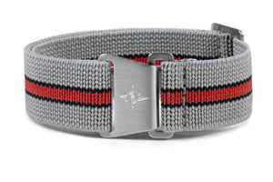 Marine Nationale Strap Scuba Red