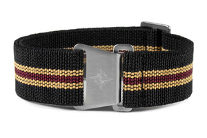 "Marine Nationale Strap ""The Black Bay"""