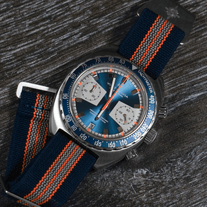 Marine Nationale Strap Yachtster