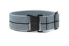 Marine Nationale PVD Strap Gray and Black