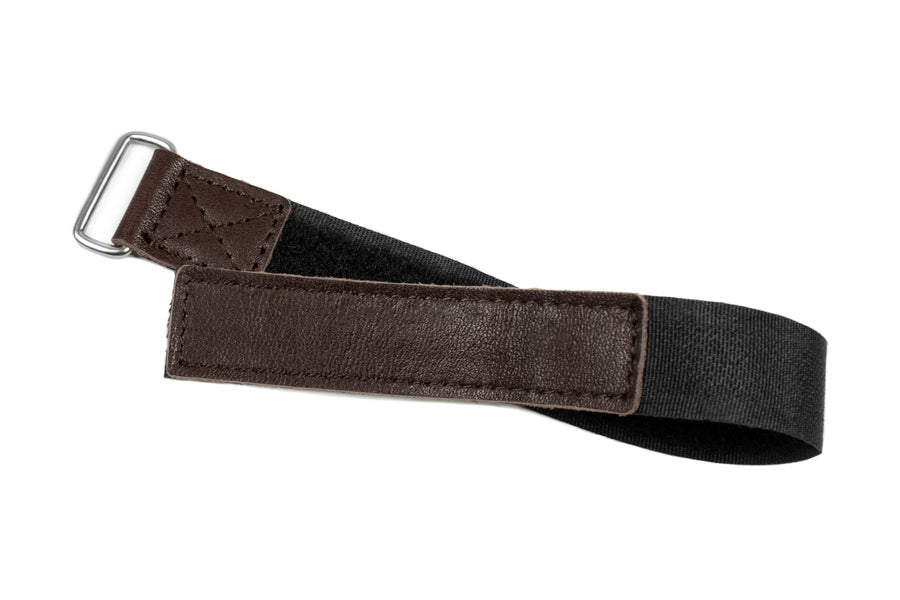 NASA Strap Dark Brown