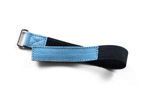 NASA Strap Sky Blue Canvas