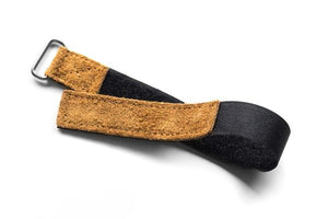 NASA Strap Brown Suede