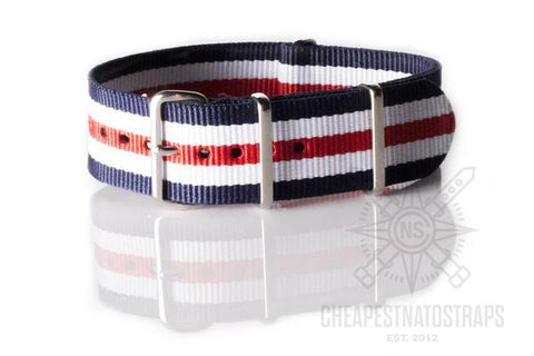 NATO Regimental Strap All American