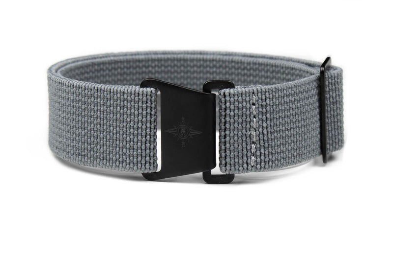 Marine Nationale PVD Strap Gray