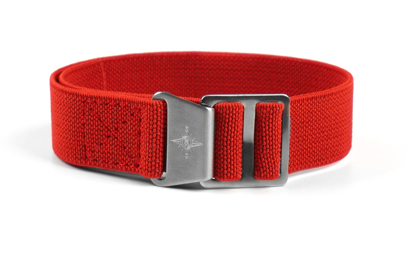 Paratrooper Strap Red