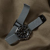 Paratrooper PVD Strap Gray
