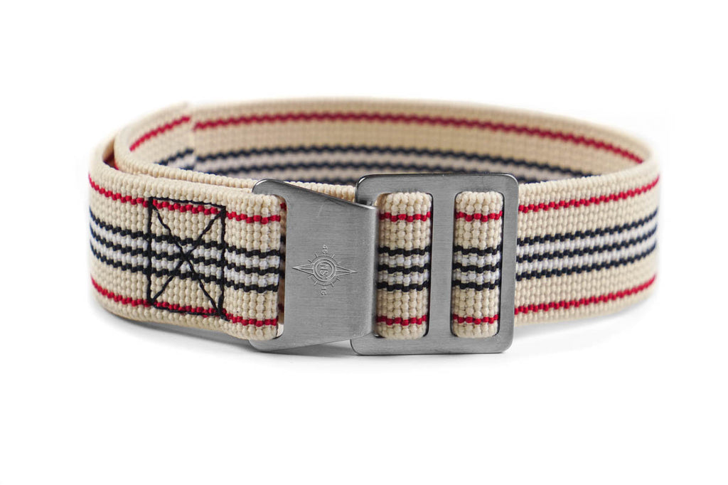 "Paratrooper Strap ""The Wimbledon"""
