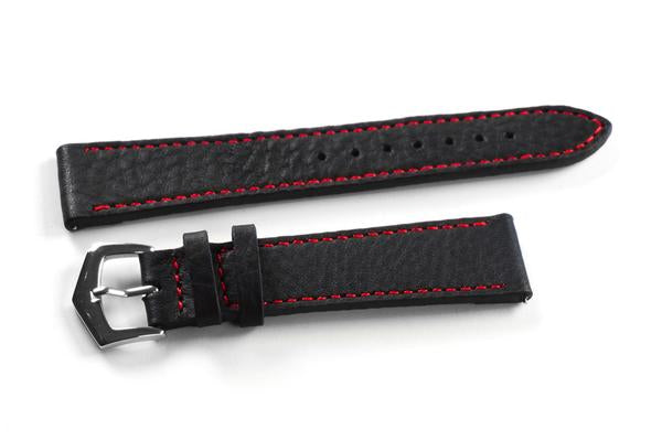 Premium Classic Black and Red