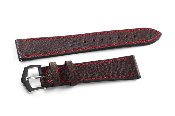Premium Classic Brown and Red