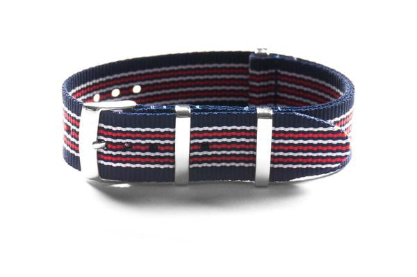 Retro NATO Strap Atlantic