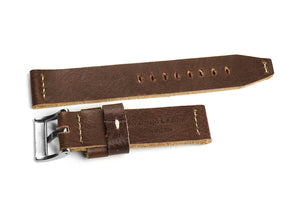Rodeo Rustic Brown