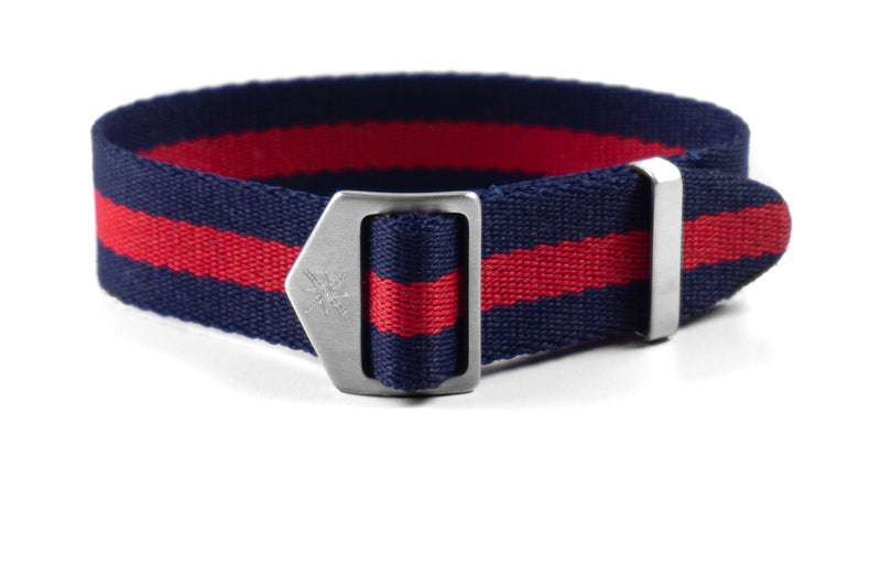 SEAL Strap Navy and Red