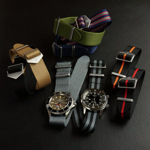 "SEAL Strap ""James Bond"""