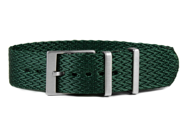 SharkTooth Strap Forest Green