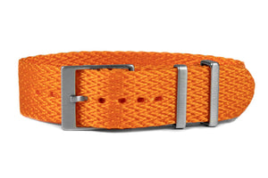 SharkTooth Strap Orange