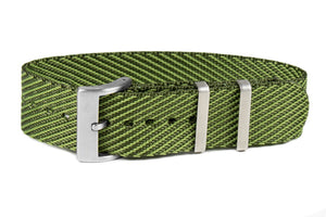 Single Pass Strap Forest