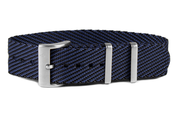 Single Pass Strap Midnight
