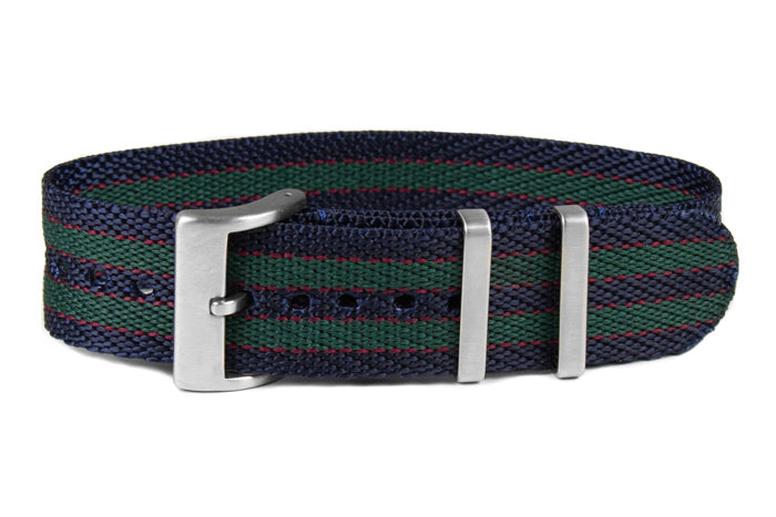 "Single Pass Strap ""Deauville"""