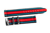 Two Piece Seatbelt Vintage Racing (18 mm)