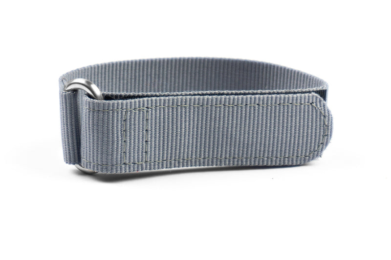 Velcro Diver Light Gray