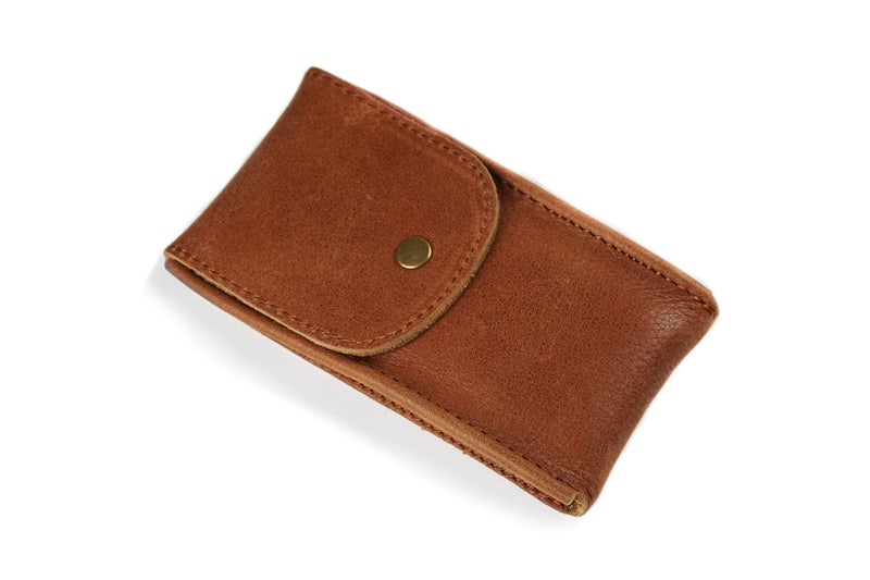 Watch Pouch Brown