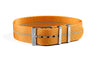 Adjustable Single Pass Strap Gold and Barley