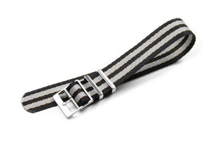 Adjustable Single Pass Strap NTTD