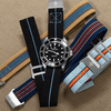 Paratrooper Strap Royal