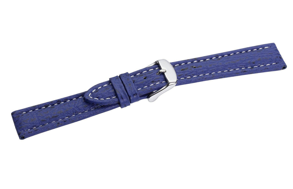 Genuine Shark Blue - Cheapest NATO Straps  - 2