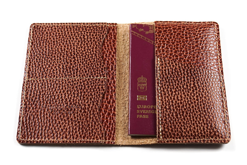Passport Cover Safari