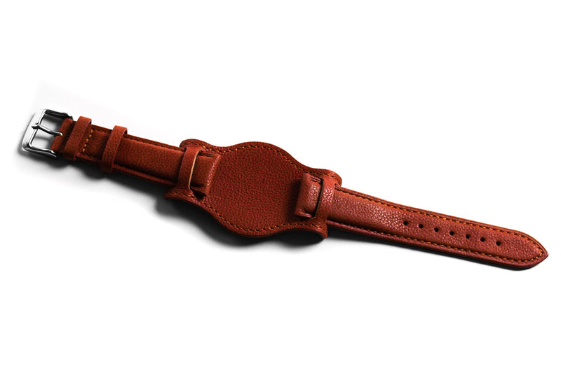 Bund Strap Brown