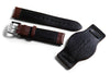 Bund Strap Dark Brown
