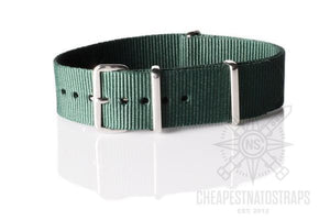 NATO Strap British Racing Green