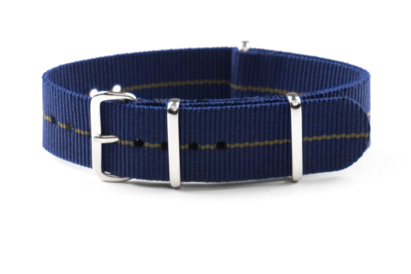 NATO Strap Marine Nationale Royal Navy (20 & 22 mm)