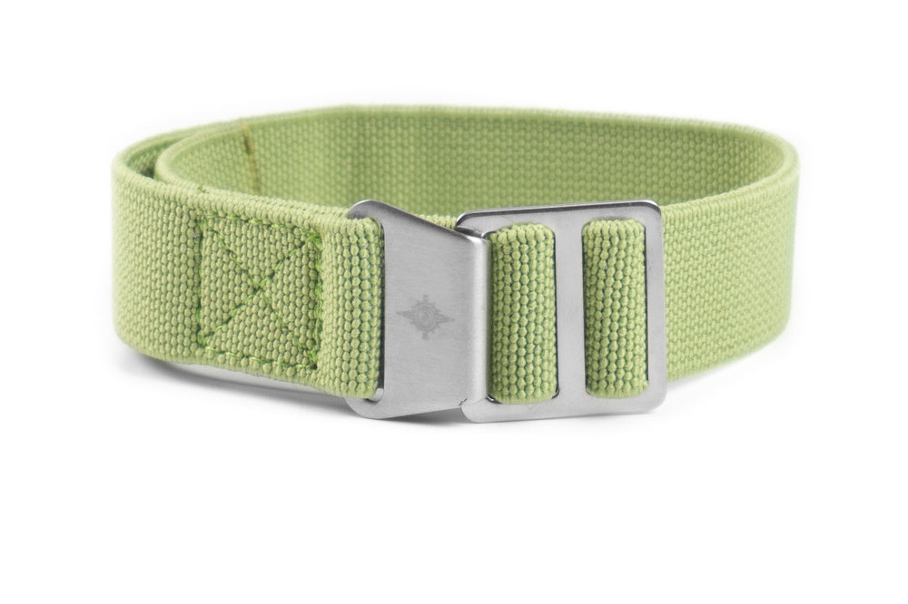 Paratrooper Strap Green