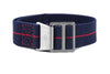 Paratrooper Strap Navy and Red