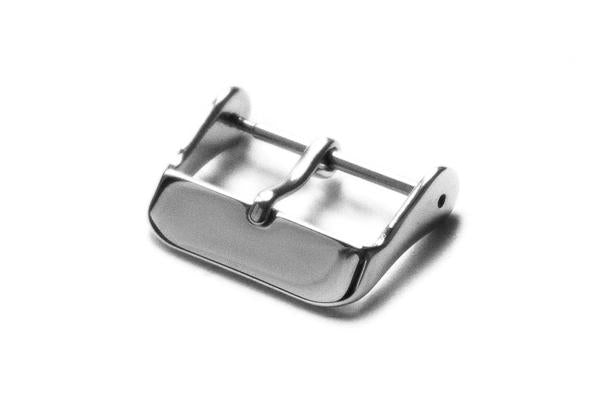 Polished Stainless Steel Buckle