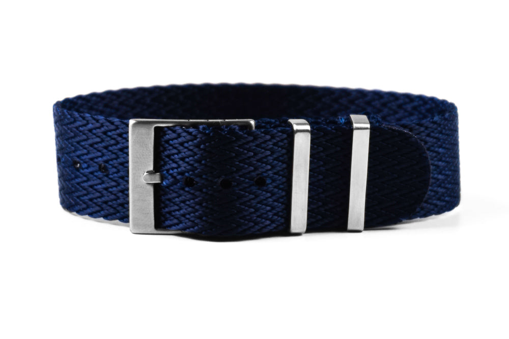SharkTooth Strap Navy