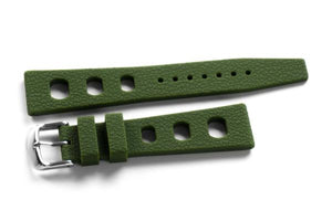 Tropic Sport Khaki Green (20 mm)