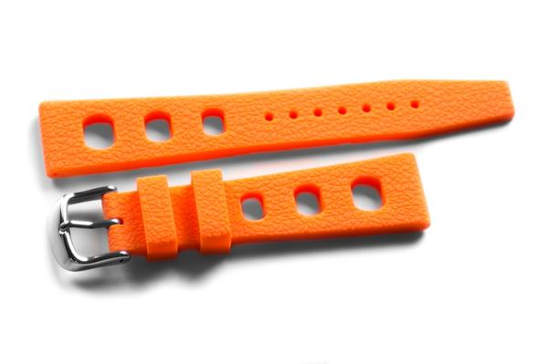 Tropic Sport Orange (20 & 22 mm)