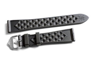 Rubber Strap Tapered