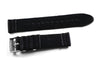 Two Piece Seatbelt Black