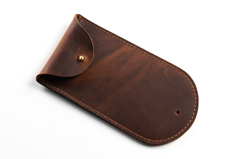 Watch Sleeve Brown