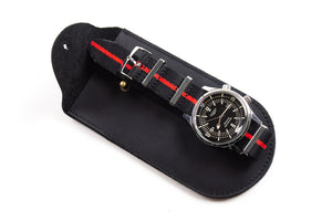 Watch Sleeve Black