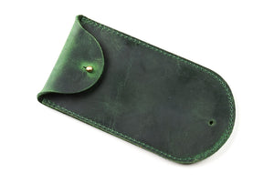 Watch Sleeve Emerald Green
