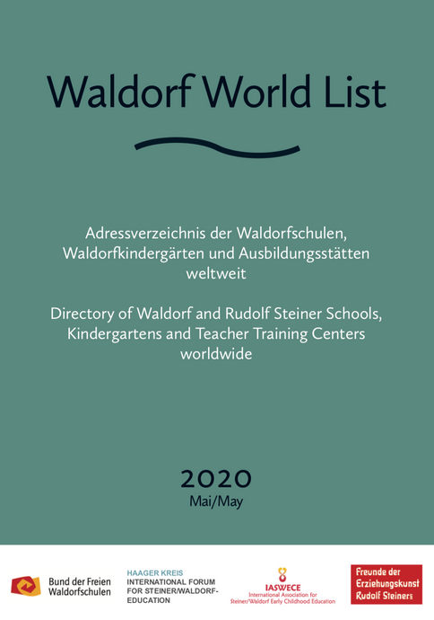 Waldorf World List 2020